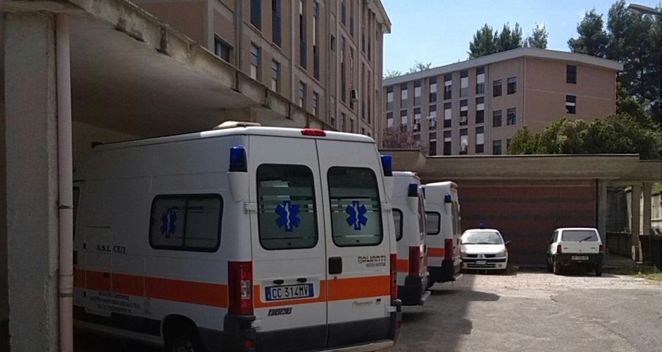 Dragoni dopo un tuffo in piscina finisce in ospedale l - Piscina piedimonte matese ...