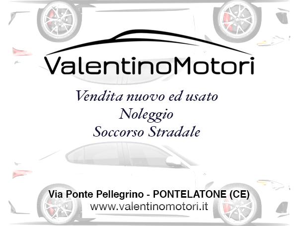 valentino motori