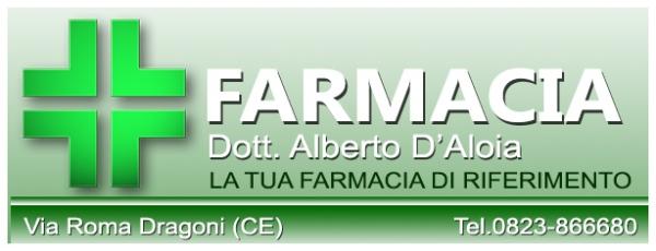 Farmacia D'Aloia
