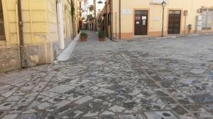 caiazzo centro storico