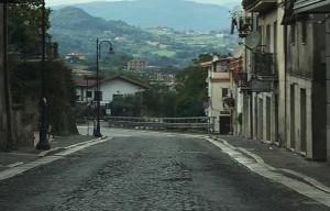 Caiazzo- Via Roma