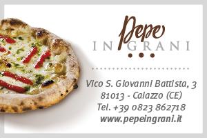 Pepe Ingrani