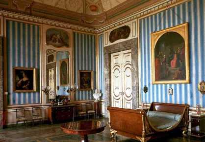 Villa Costanza Palermo Orari