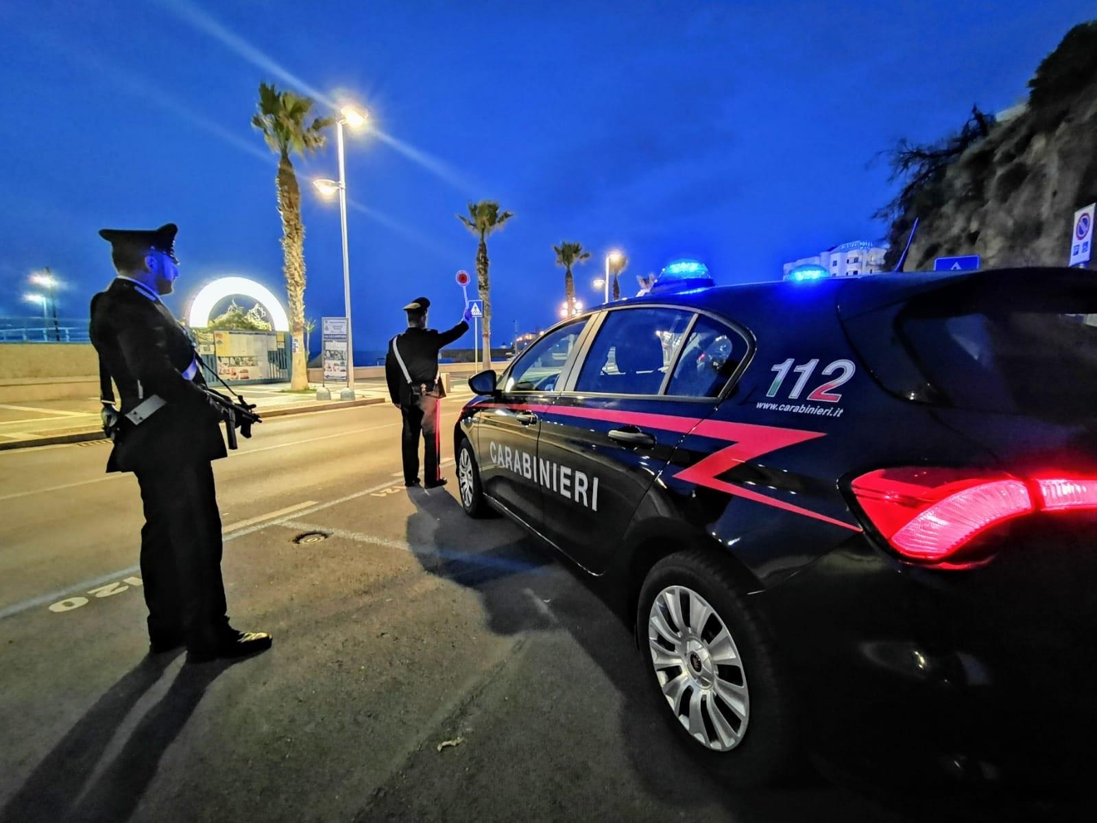 Smaltimento Rifiuti Sessa Aurunca nascondeva droga in auto, 46enne finisce in manette